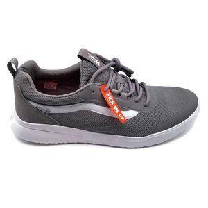 Vans Cerus RW Mesh Frost Gray Skate Shoes Sz 11.5